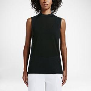Nike Sportswear Tech Knit 809547-010 Black/Black